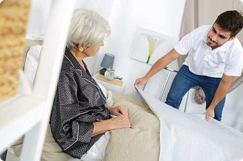 Domestic Care